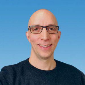 Steve Deane Profile Picture